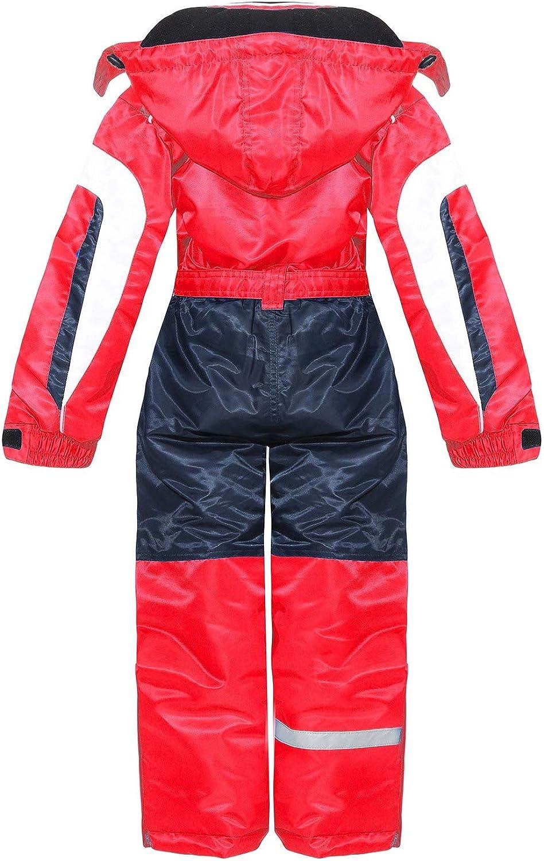 PM Enfants Ski de Plein air Snowboard Boys Girls Suit Fonctionnel Hardshell Snow Suit Winter LB1127