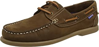 Chatham The Bow II, Chaussures Bateau Homme