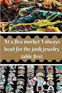 junk market jewelry