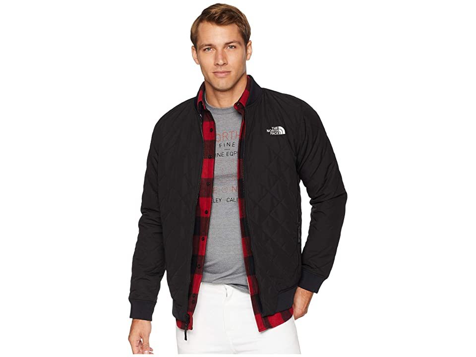 The North Face Jester Jacket (TNF Black) Men