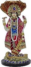 Lord Vishnu God Venkateshwara Idol Handicraft Statue Vishnu Avatar Spiritual Puja Vastu Showpiece Fegurine Religious Murti...
