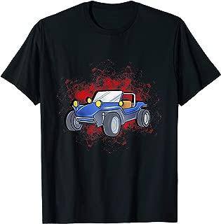 Dune Buggy shirt | Beach buggy tshirt | Men Women Kids Gift