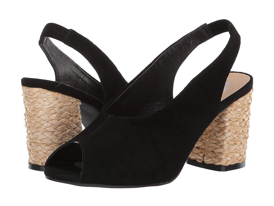 b1ac10a99a76 Sbicca Elwood (Black) Women s Shoes