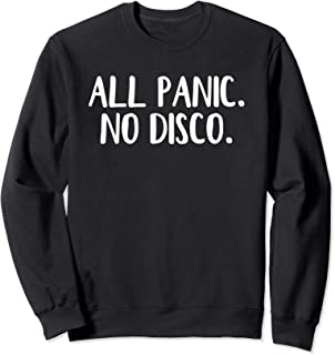 no panic clothing