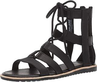 Women's Bailee Lace Up Sandal Flat