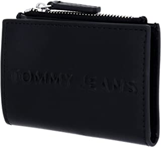Tommy Jeans Bold Card Case Wallet Coin Pocket, AW0AW07878