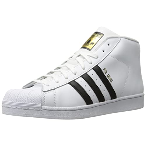 9d2b97796731 adidas Originals Men s Pro Model Fashion Sneaker
