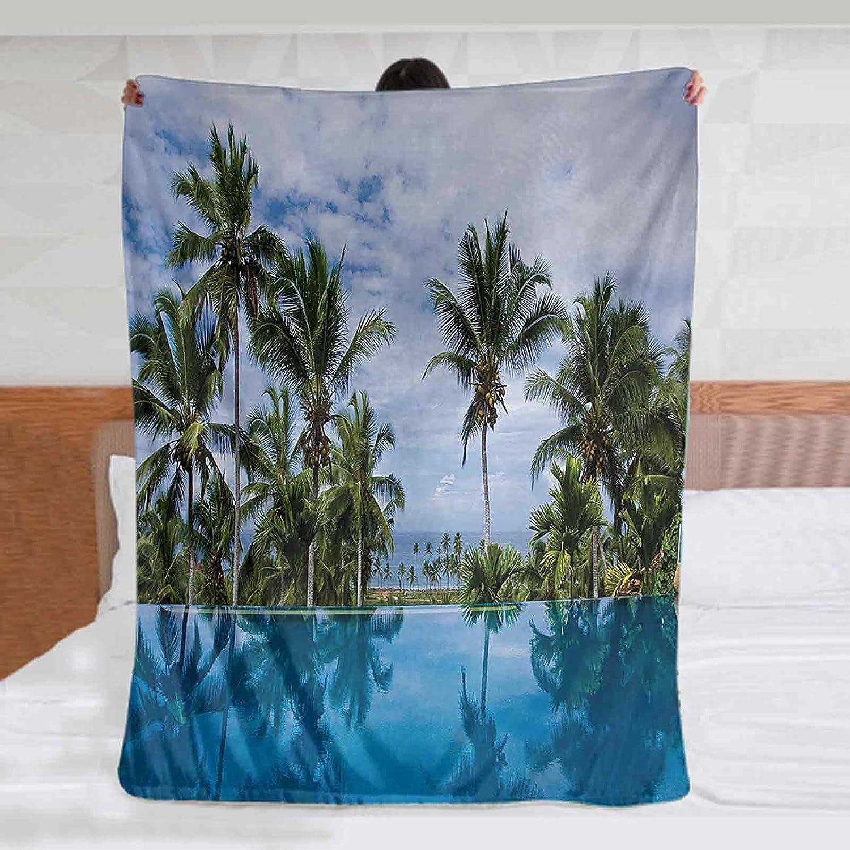 Landscape Cool Blankets for Sleeping 30