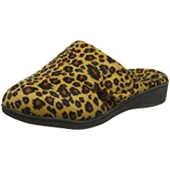 aaff903a6a6 Vionic Women s Indulge Gemma Slipper - Ladies Adjustable Slip .
