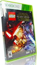 Warner Home Video - Games LEGO Star Wars: The Force Awakens - Xbox 360 SE