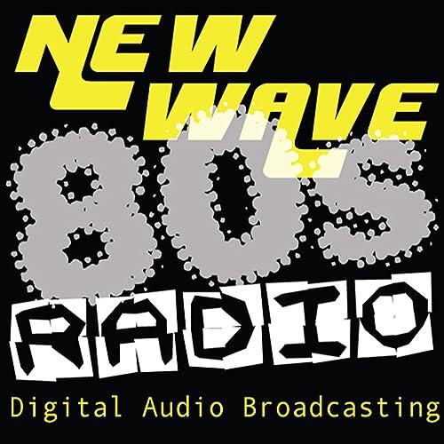 New Wave Music radio