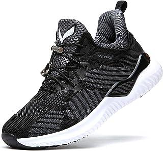 e3513c8b689b9 Chaussures de Running garçon Chaussure de Course Chaussures de Outdoor  Sneakers Mode Basket Sport Walking Shoes