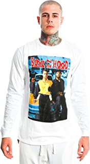Franchise Luxe-Athleisure Boyz N The Hood Poster Long Sleeve