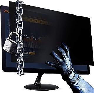 VINTEZ 21.5 Inch Computer Privacy Screen Filter for 16:9 Widescreen Monitor - Privacy - Anti-Glare - Anti-Scratch Protecto...