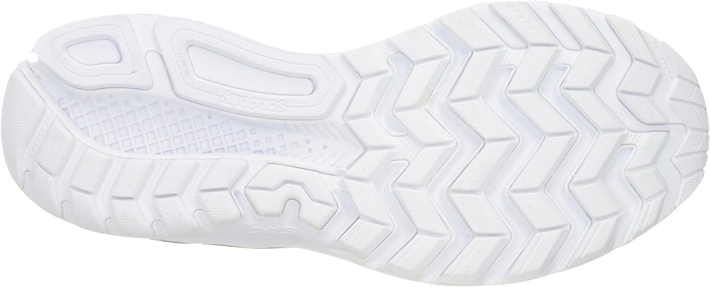 Saucony Mens Ride 9 LR Running Shoe