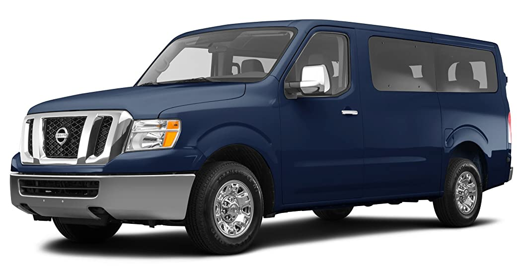 Amazon 2017 Nissan NV3500 Reviews and Specs Vehicles