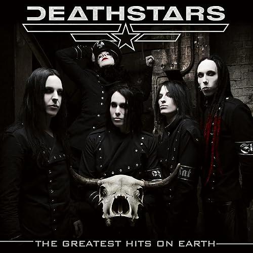 deathstars - death dies hard mp3