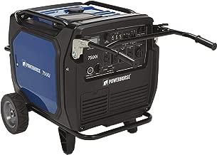Powerhorse Inverter Generator — 7500 Surge Watts, 6500 Rated Watts