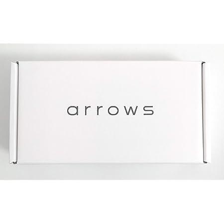富士通 arrows M05(ホワイト)- SIMフリースマートフォン[5.8インチ / メモリ 3GB / ストレージ 32GB] ASMC01002(M05-W)
