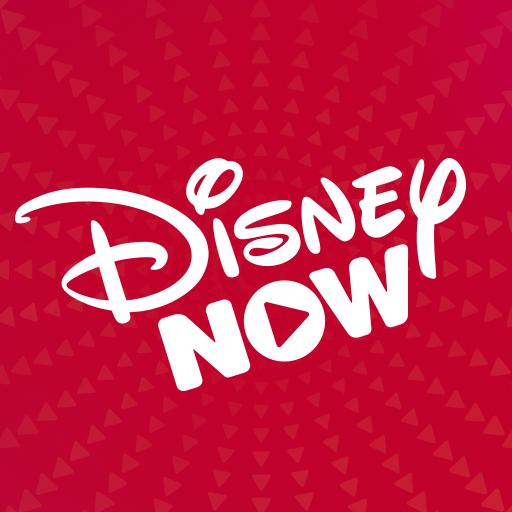 DisneyNOW – Episodes & Live TV