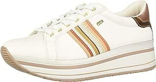 Flexi Alanis 101002 Zapatos de Cordones Oxford para Mujer