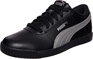 PUMA Carina slim SL Indoor Court Shoe Kadın