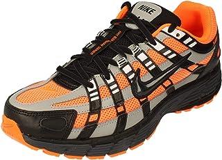 Amazon.es: Naranja - Zapatillas casual / Zapatillas y calzado deportivo: Zapatos y complementos