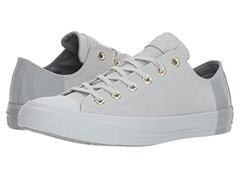 e48ae33f443c Converse Chuck Taylor® All Star Blocked Nubuck Ox at 6pm