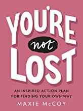 Best you're not lost book Reviews