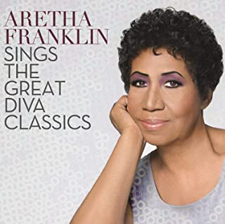 ARETHA FRANKLIN SINGS THE