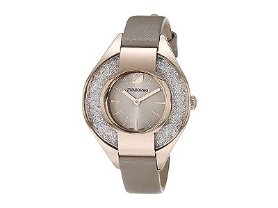 Swarovski Crystalline Sporty Watch (Gray) Watches