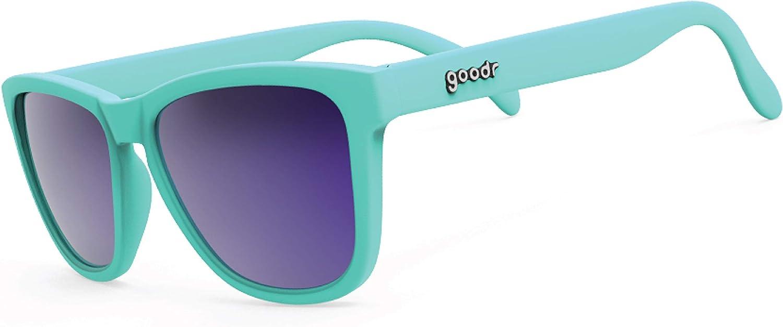 goodr OG Sunglasses trust no all bounce polarized El Paso Mall slip