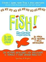 Fish (Italian language edition)