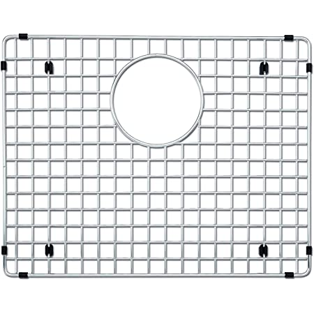 Blanco 223200 Stainless Steel Sink Grid Precision Precision 10 Bar Sinks Quatrus 518168 Accessory