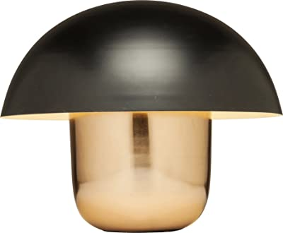 Kare 60199 Lampe de table, Noir, 50 x 50 x 44 cm