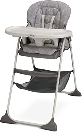 Explore high chairs for toddlers