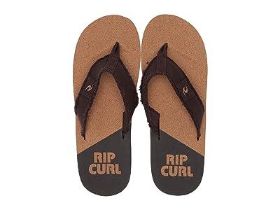 Rip Curl Unravel (Brown) Men