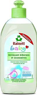comprar comparacion Rainett Detergente lavavajillas para biberones y utensilios de bebé - 300 ml