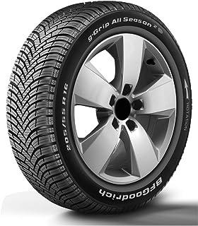 BF Goodrich G-Grip All Season 2 M+S - 205/55R16 91H - Neumático todas las Estaciones