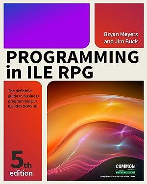 Programming in ILE RPG