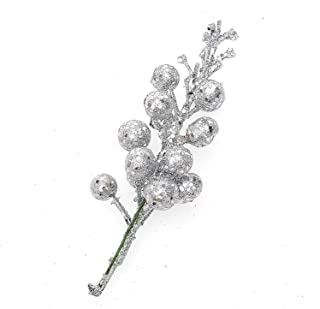 Best floral christmas tree decorations Reviews