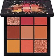 huda beauty rose gold eyeshadow palette price