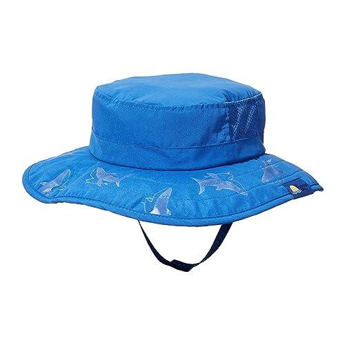 a775b1977c33b Sun Protection Zone Kids UPF 50+ Safari Sun Hat