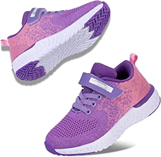 size 8 girls trainers