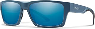 Smith Outlier 2 Carbonic Sunglasses, Matte Thunder