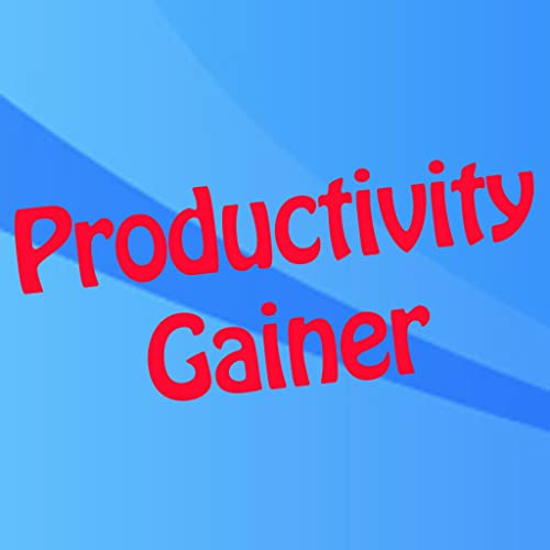 Productivity Gainer