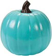 Foam Teal Pumpkin for Halloween - Food Safe and Allergy Free Home Decor