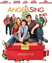 Angels Sing: Music From The Motion Picture