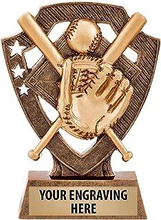 Crown Awards 5
