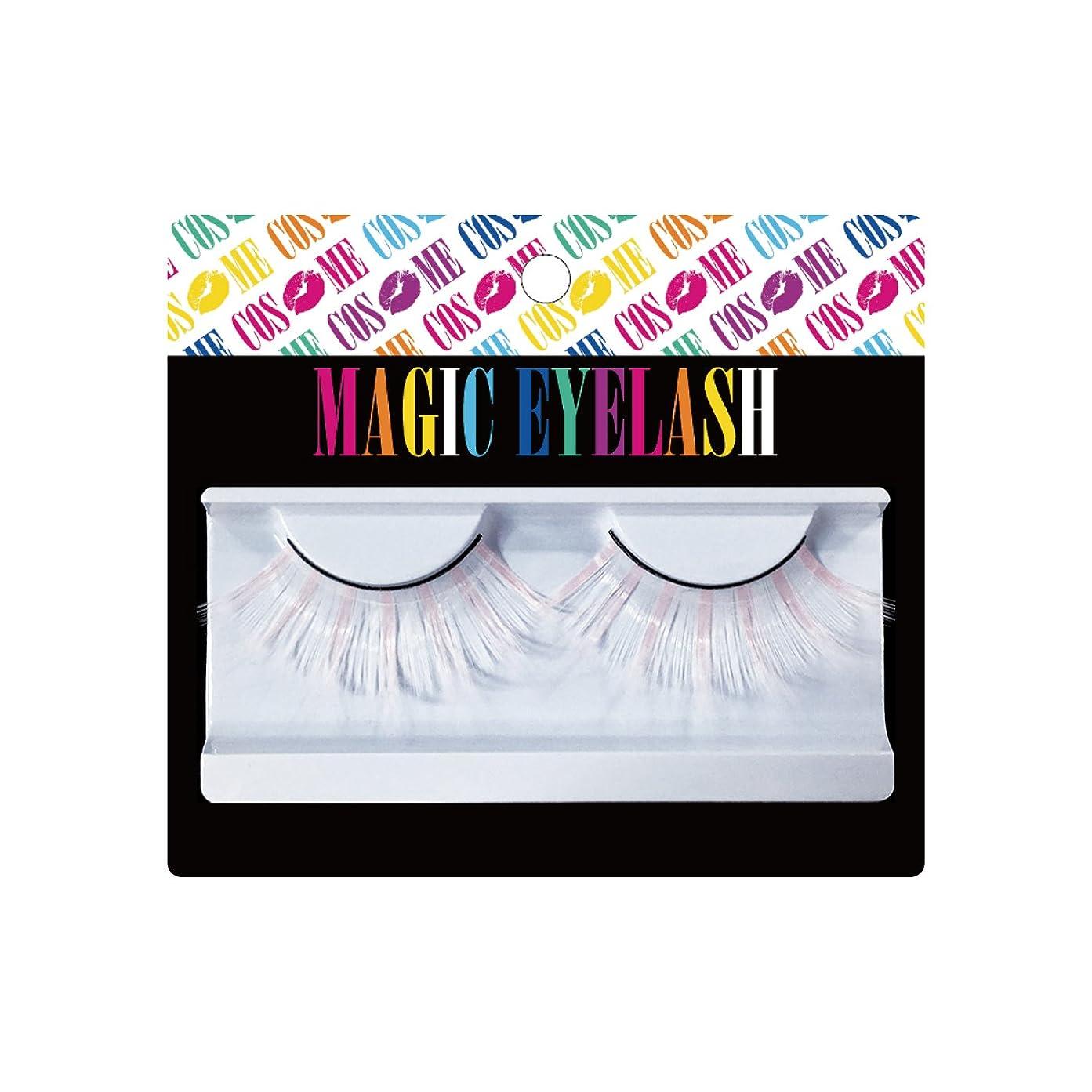 粘着性サドル出しますピュア つけまつげ MAGIC EYELASH マジック アイラッシュ #30